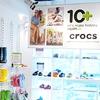 eye crocs aoyama