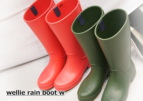 crocs wellie rain boot w