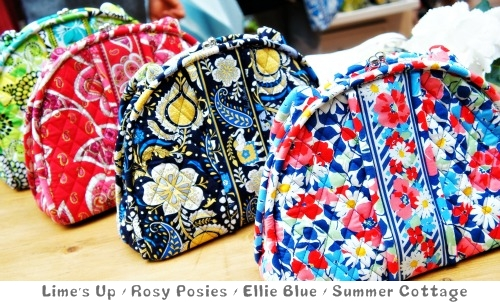 エロイーズLime's Up / Rosy Posies / Ellie Blue / Summer Cottage