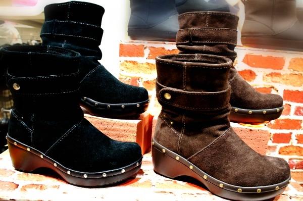 crocs cobbler stud ankle boot w クロックス コブラー スタッド アンクル ブーツ ウィメンズ