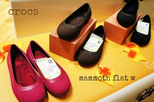 mammoth flat w マンモス フラット ウィメンズ