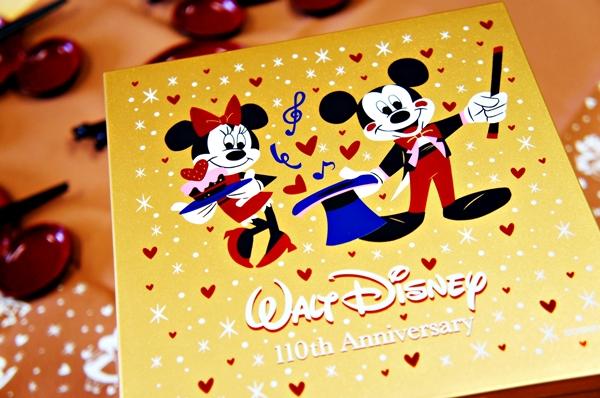 おせち2013 ウォルト・ディズニー生誕110周年限定セット