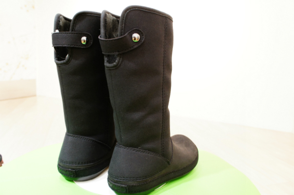 ベリエッサ 2.0 シンセティック スエード ブーツ ウィメン