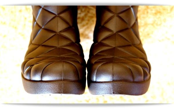 super molded cuffed puff boot w スーパー モールデッド カフド パフ ブーツ ウィメンズ クロックス