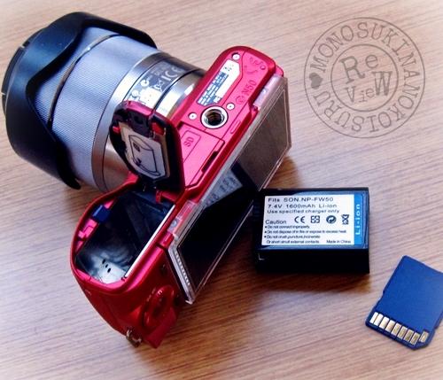 7デジタル一眼SONY NEX-C3