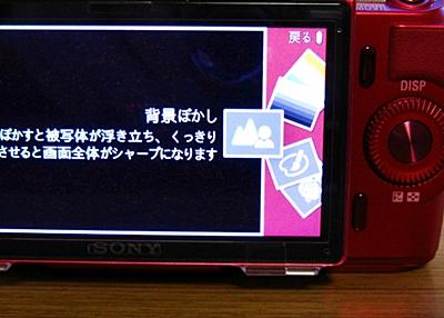 6デジタル一眼SONY NEX-C3