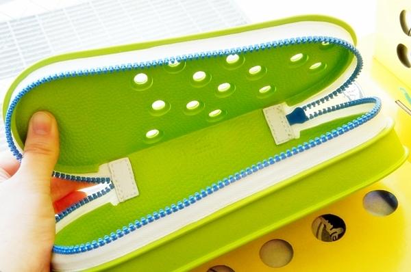 1クロックス ペンシルケース 筆箱