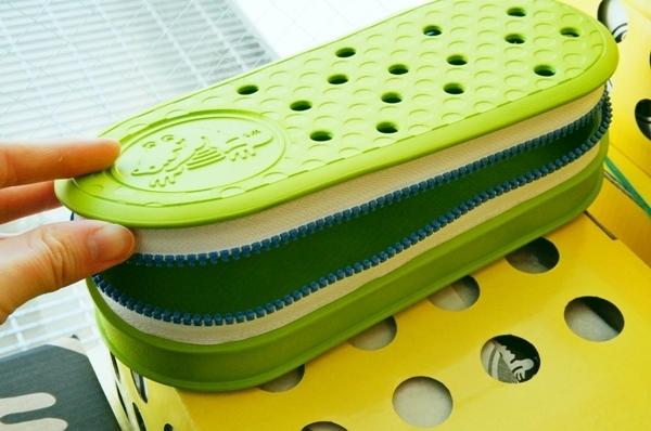 2クロックス ペンシルケース 筆箱