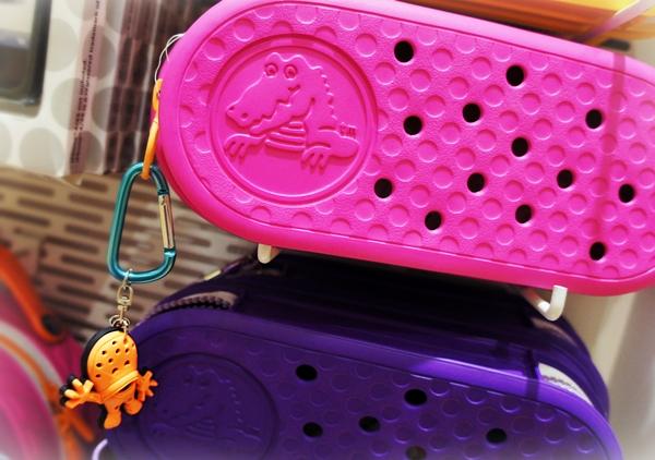 crocs pencil case クロックス ペンシル ケース