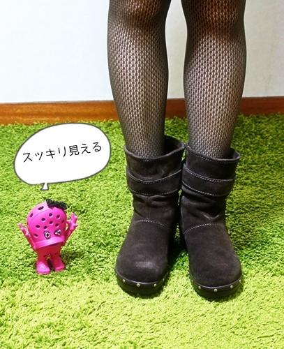クロックス コブラー スタッド アンクル ブーツ ウィメンズ11+