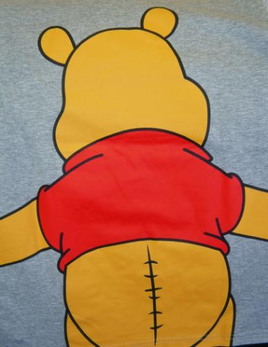 ベルメゾン ディズニー つながるTシャツ6