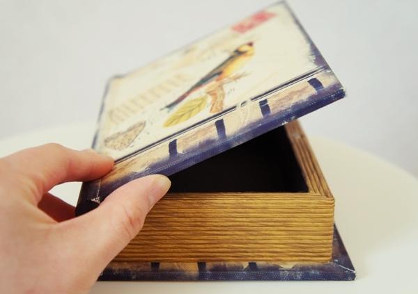 スタジオクリップ BOOK BOX