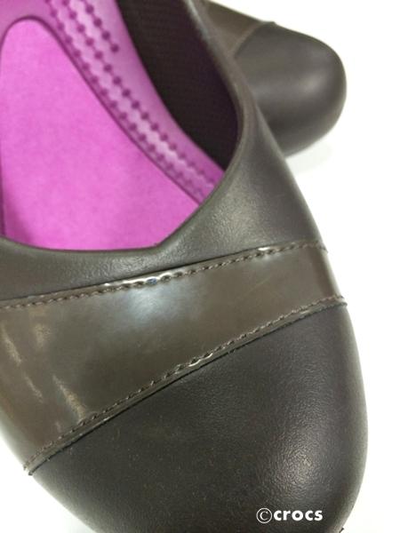 crocs gianna heel w (クロックス ジアンナ ヒール ウィメン)