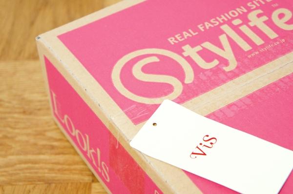 Stylife(スタイライフ)ファッション通販