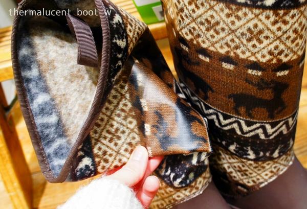 クロックス thermalucent boot w サーマルーセント ブーツ ウィメン