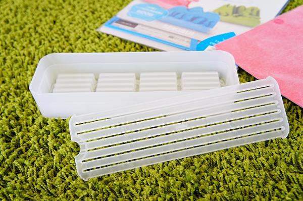 セキスイ(積水樹脂)の「自然気化式ECO加湿器 うるおい」