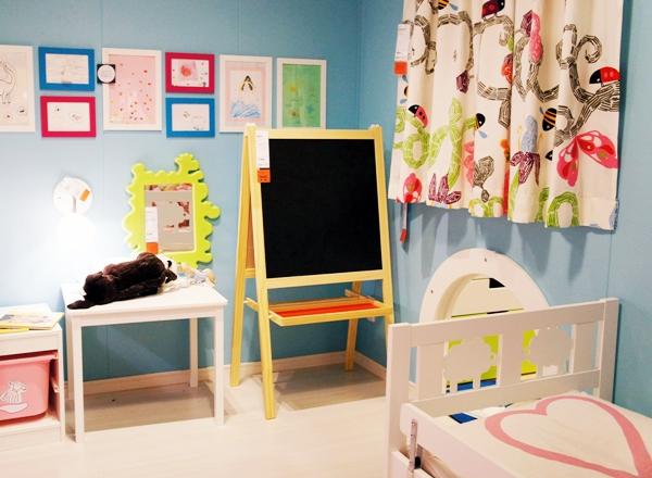 イケア IKEA 子供部屋 家具