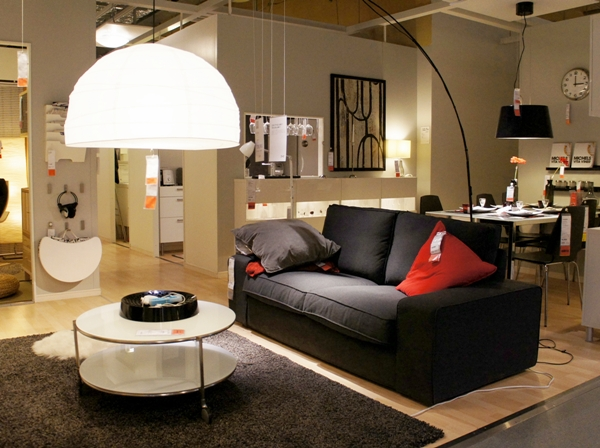 IKEA イケア 照明 ライト