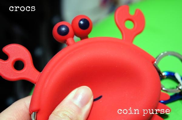 クロックスcoin purse(コインパース)