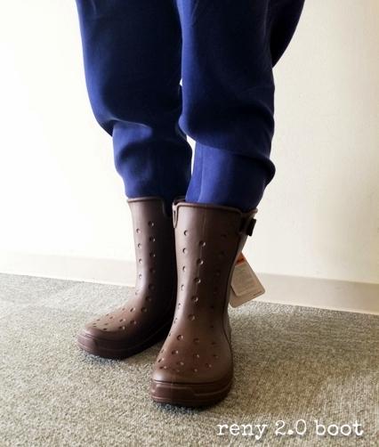 reny 2.0 boot レニー 2.0 ブーツ