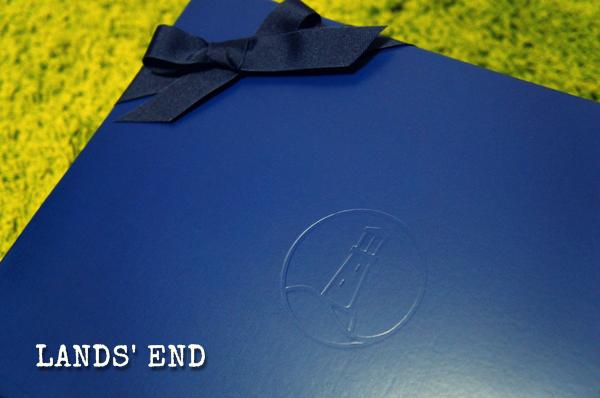 Lands' End(ランズエンド)