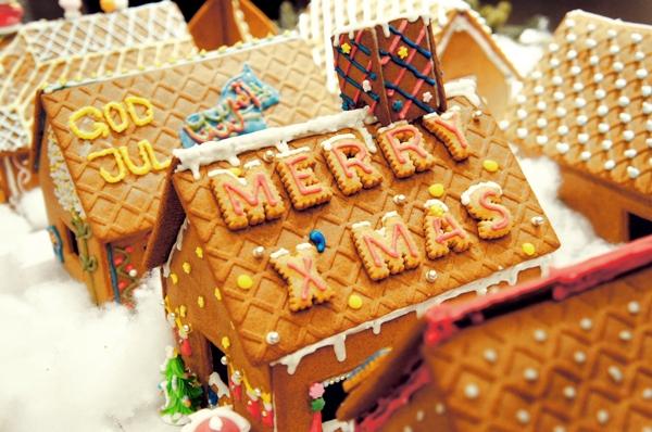 クリスマス スイーツ 菓子 イメージ