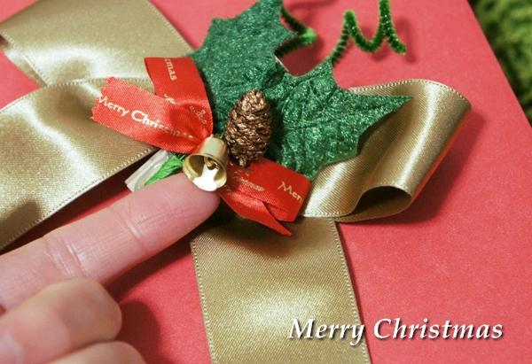 ランズエンド クリスマス ギフト BOX ラッピング