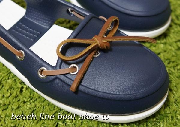beach line boat shoe wビーチライン ボート シュー ウィメン12