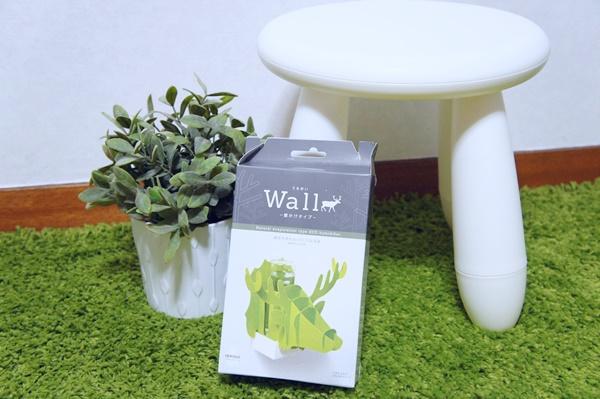 うるおいウォール壁かけタイプ ペーパー加湿器 紙 加湿器