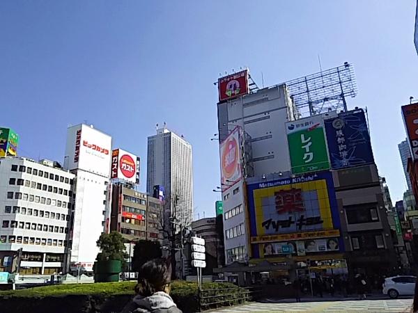 池袋駅 ワールドアトリエセール アウトレットブランド 東京開催