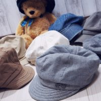キャスケット 帽子 マリン フレンチカジュアル