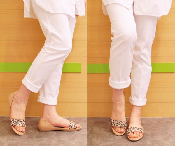 Women's Crocs Lina Graphic D'Orsay Flat クロックス リナ グラフィック ドルセー ウィメン