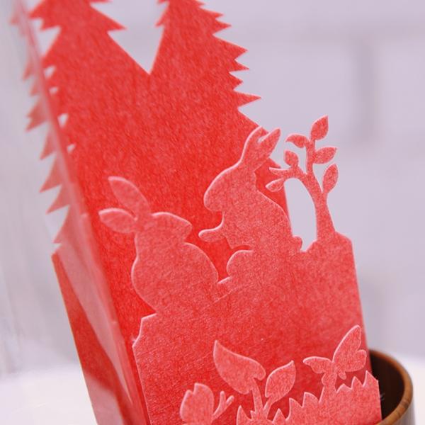 北欧の森Tree エコ加湿器 ペーパー加湿器 紙の加湿器 自然気化式加湿器 野杁製作所