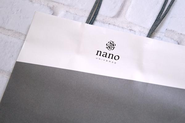 nano・universe(ナノ・ユニバース)