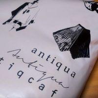 アンティカ antiqua パッケージ 梱包