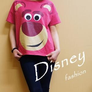 ディズニーファッションの記事へ