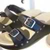 eye crocs cobbler wedge buckle