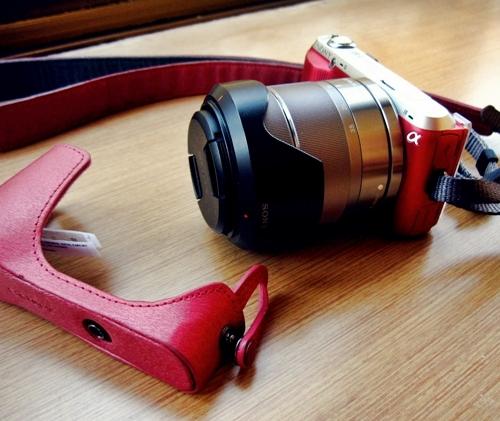 1デジタル一眼SONY NEX-C3