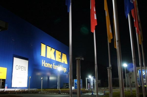 イケア IKEA 北欧インテリアショップ