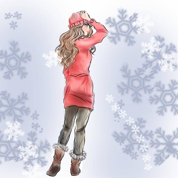 Sukinano恋するMONOレビュー 手描きコミックイラスト