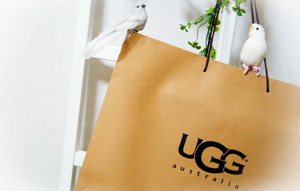 UGGアグオーストラリア