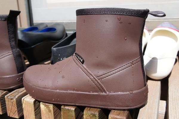 crocs ColorLite boot wクロックス カラーライト ブーツ ウィメン