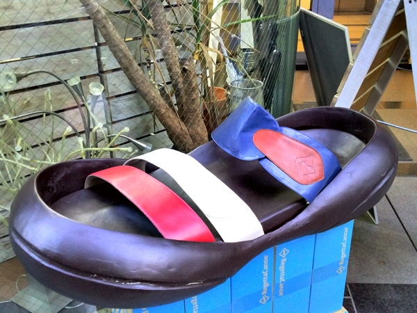 リゲッタ シューズミニッシュ東京 ビッグフット リゲッタカヌー 大きい靴