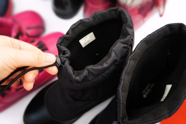 クロックス Women's LodgePoint Pull-on Boot ロッジポイント プルオン ブーツ ウィメン