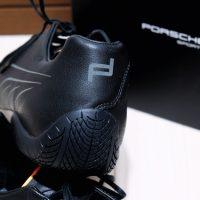 プーマ ポルシェコラボスニーカー PORSCHE DESIGN スピードキャットラックス ドライビングシューズ