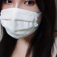 おしゃれマスク専門店 ミ・エストン ガーゼ 今治 布マスク